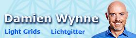 Damien Wynne - Lichtgitter