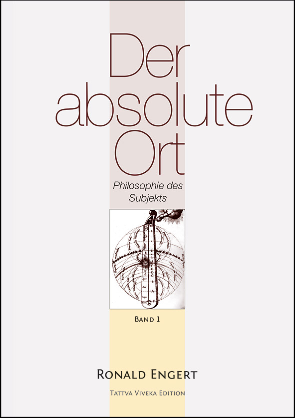 Der absolute Ort – Band 1
