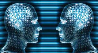 Ronald Engert - Das Bewusstsein der Maschinen