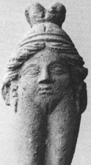 Göttin Baubo