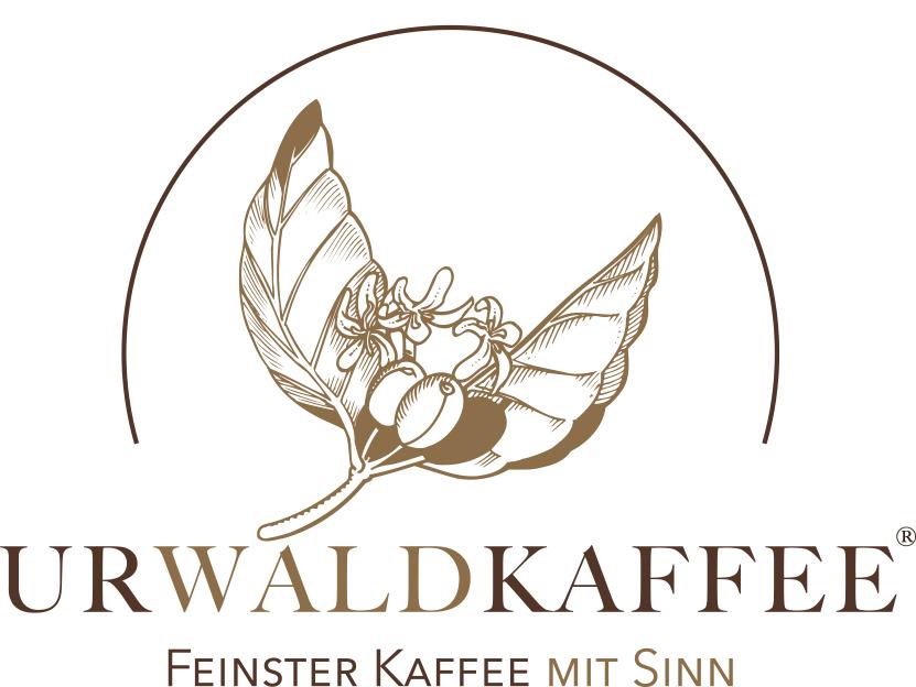 Urwald-Kaffee Logo