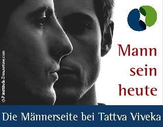 Männer-Spezial auf tattva.de