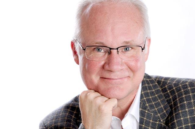 Chefredakteru Ronald Engert