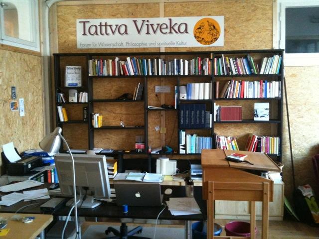 Redaktion Tattva Viveka