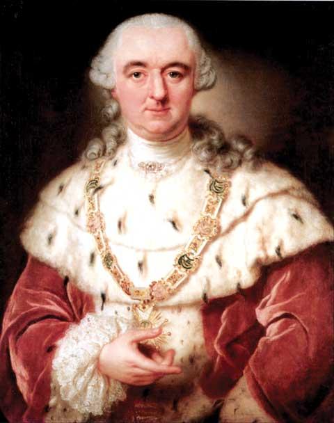Karl Theodor von Pfalz-Sulzbach