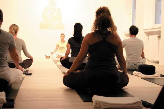 Heilung und Öffnung durch veränderte Bewusstseinszustände