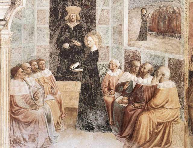 Hypatia - Ein Leben für Philosophie und Mathematik, für Forschung und Wissenschaft