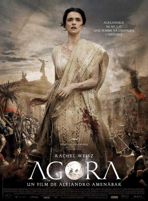 Hypatia aus Alexandria
