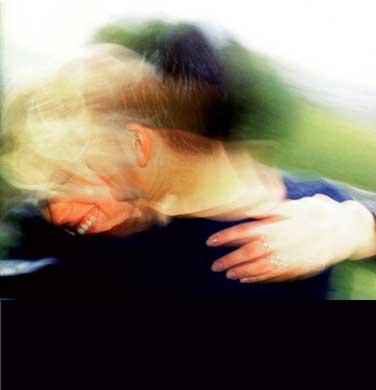 Beziehung und Schmerz