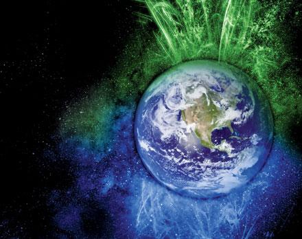 Katharina Ceming - Rettet mehr Spiritualität die Welt?