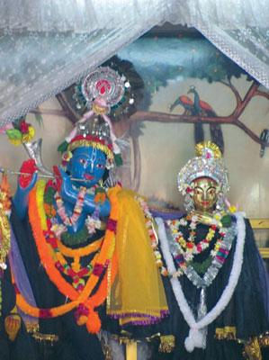 Johannes Kurki - Sri Govidaji