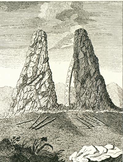 Clemens Zerling - Enstehung von Ton und Wort aus Stein
