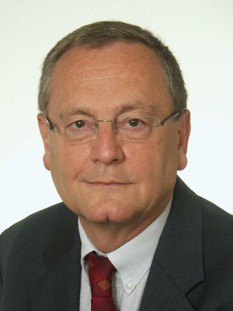 Prof. Dr. Gerhard Besier