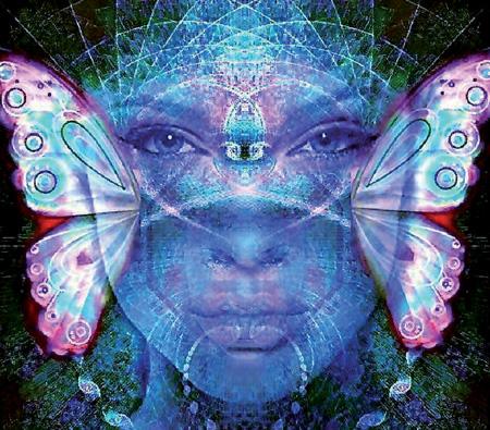 Weltrevolution der Seele - Ein Erfahrungsweg