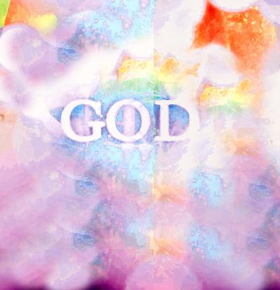 Wie wir Gott erfahren