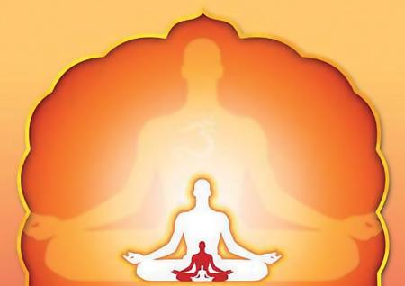 Maharishi Mahesh Yogis Einblick in den Vedanta