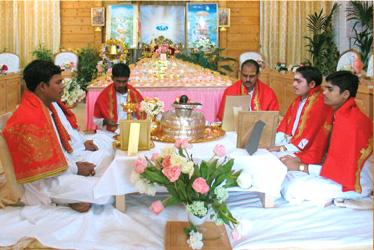 Vedische Pandits