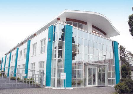 Firmensitz der Airnergy AG