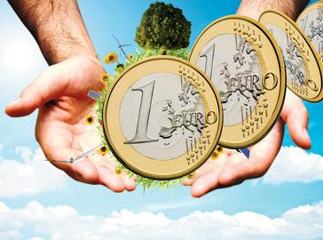 Die spirituelle Bedeutung von Geld