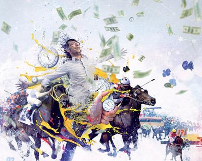 Das Geld als Mittel zu einer höheren Kultursynthese