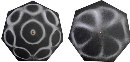 Kymatik - Schwingende Welten