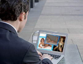 Porno – die geile Sackgasse