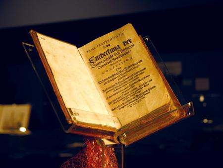 Transformation – Die Reise des Christian Rosenkreuz