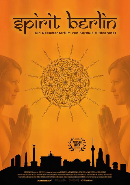 Berlin – die spirituelle Hauptstadt Europas