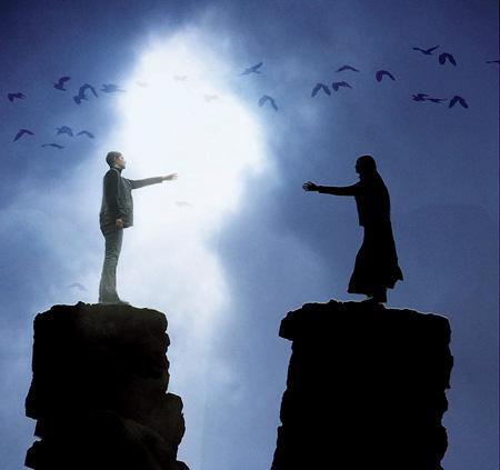 Begegnungen mit der non-dualen Erleuchtung