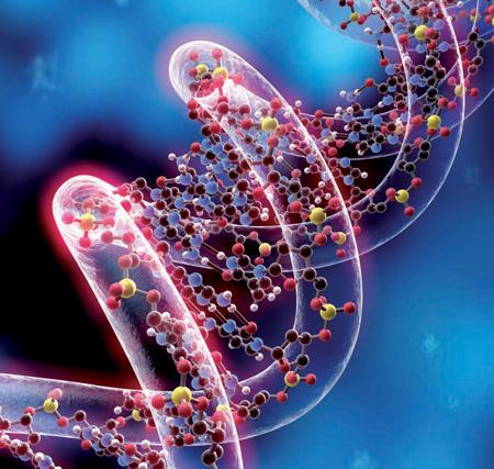 Das I Ging und der Genetische Code