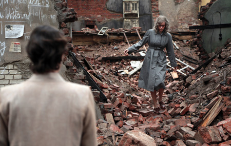 Szene aus dem Film »Phoenix«