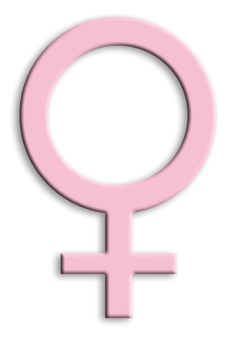 Vom Unterschied, eine Frau zu sein
