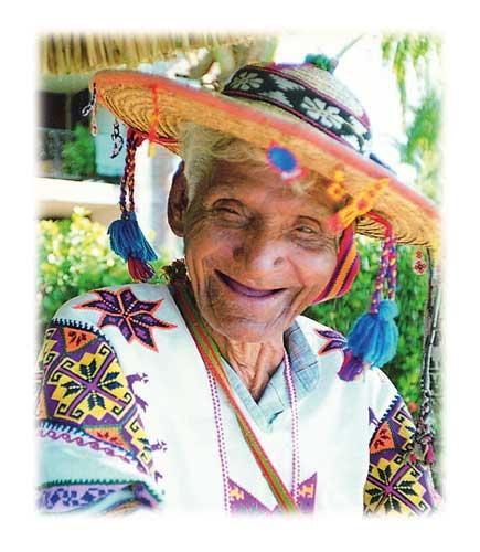 Don Jose Matsuwa, Huichol-Schamane