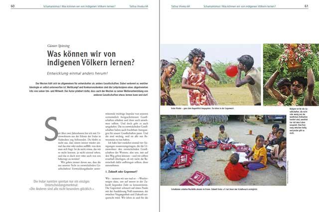 Screenshot - Günter Spitzing TV64 (PDF)