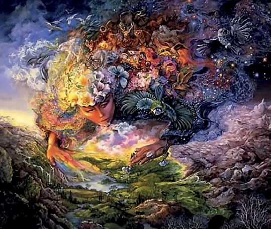 Universelle Spiritualität