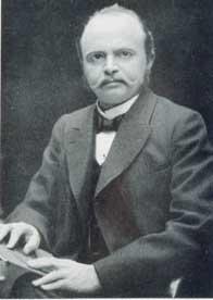Hans Driesch (1867-1941)