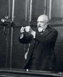 Hans Driesch 1932