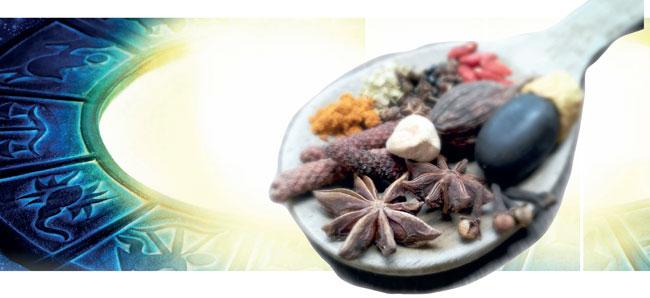 Ayuverda und vedische Astrologie