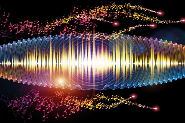 Der Klang des Lebens