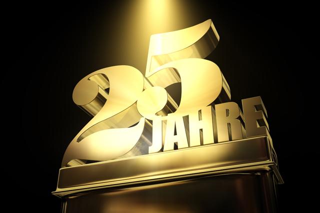 25 Jahre unabhängiger Journalismus
