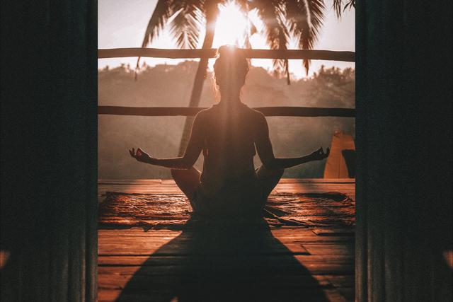 Gesunde Gewohnheiten mit Ayurveda