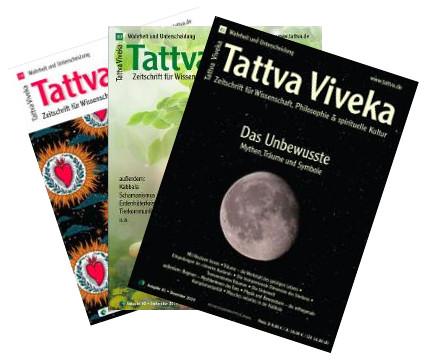 Pakete der Tattva Viveka