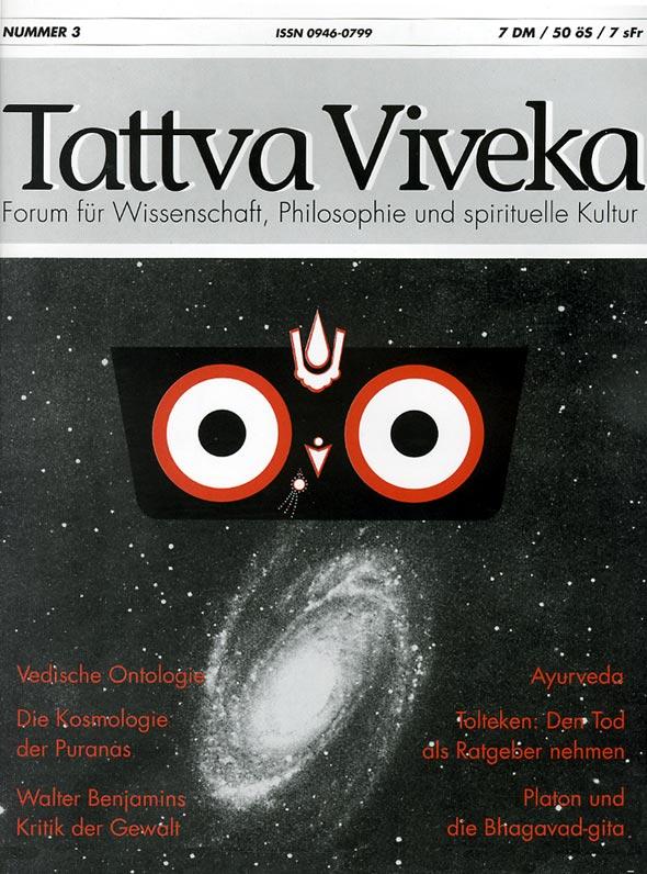 Tattva Viveka Nr. 3