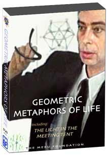 Geometric Metaphors of Life