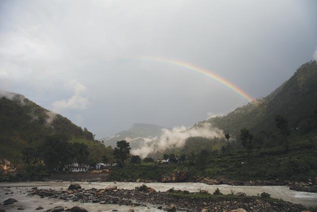 Himalaya, © Bild: Saravana Kumar
