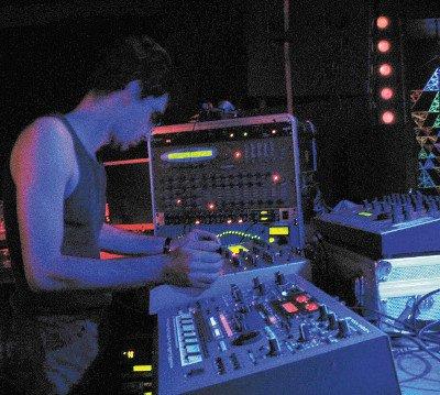 Schultze: Die Magie der Quantenmusik