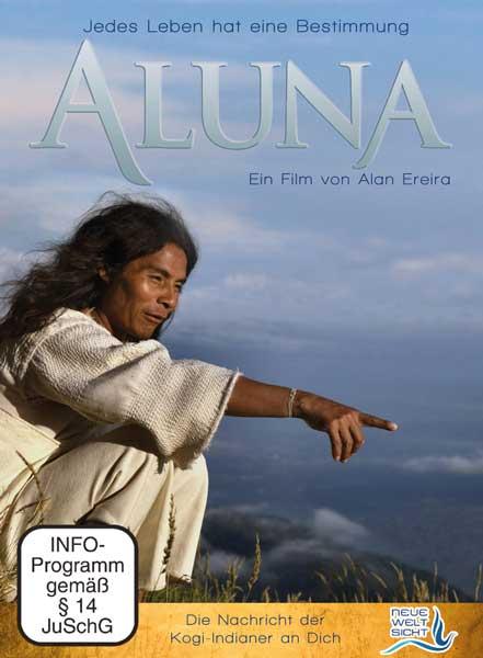 Aboprämie: Aluna. der Film