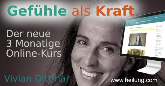 Vivian Dittmar Online Kurs