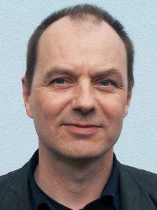 Dr. Alexander Crocoll