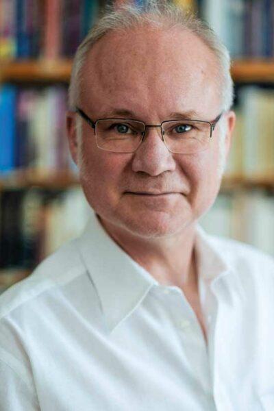Ronald Engert